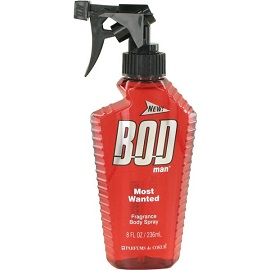 Bodman Body Splash 236ml - Most Wanted