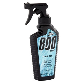 Bodman Body Splash 236ml - Dark Ice