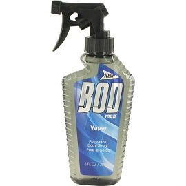 Bodman Body Splash 236ml - Vapour
