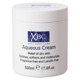 XBC Cream 500ml - Aqueous Cream