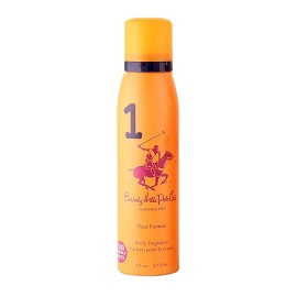 Beverly Hills Polo Club Deo Spray 175ML - Sport