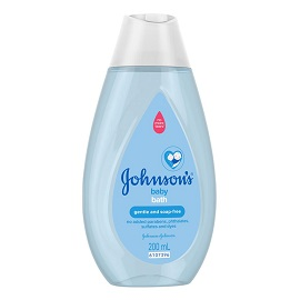 Johnson's Baby Bath 300ml