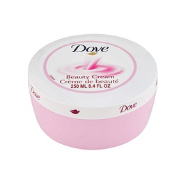 Dove Beauty Cream - 250ml