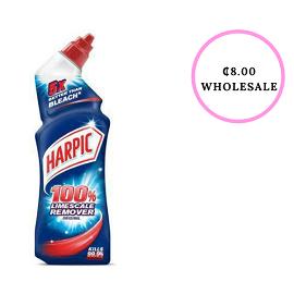 Harpic Liquid Limescale Remover - 500ml